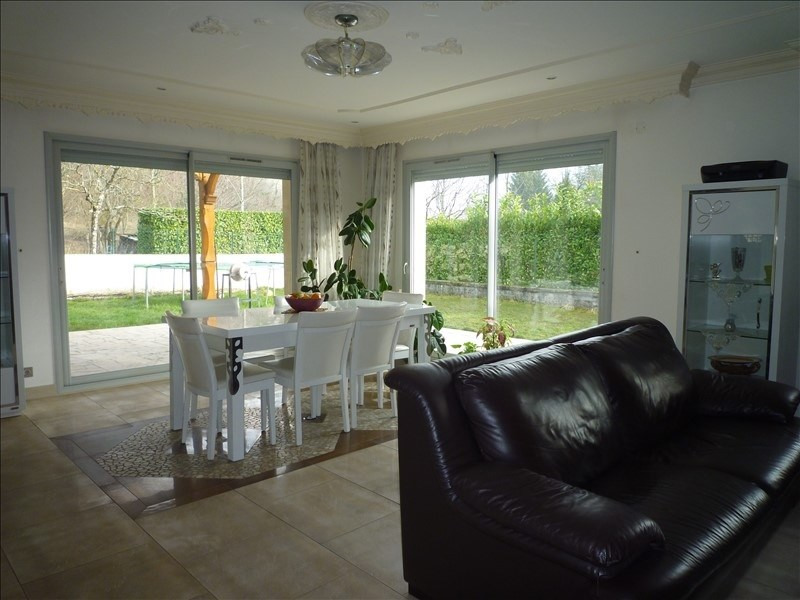 Sale house / villa Virieu le grand 230 000€ - Picture 4