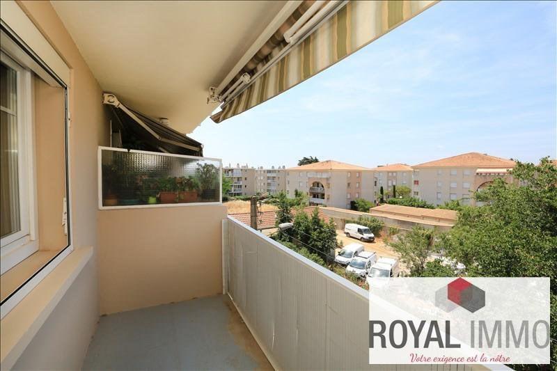 Sale apartment La valette-du-var 164900€ - Picture 4