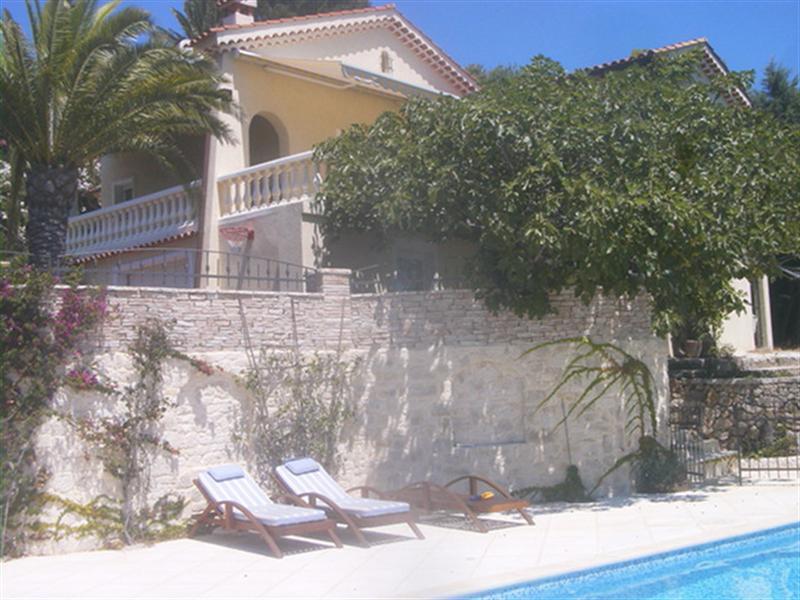 Sale house / villa Les issambres 585000€ - Picture 2