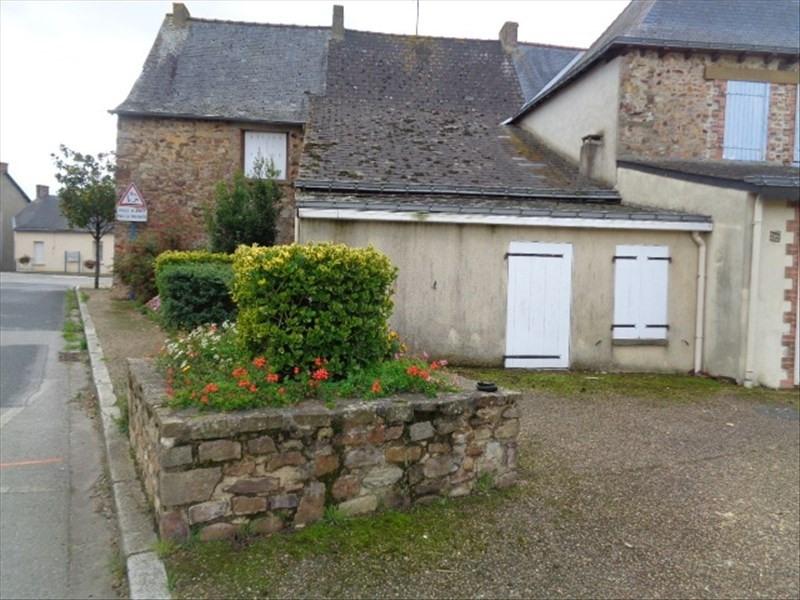 Vente maison / villa Ruffigne 39000€ - Photo 1