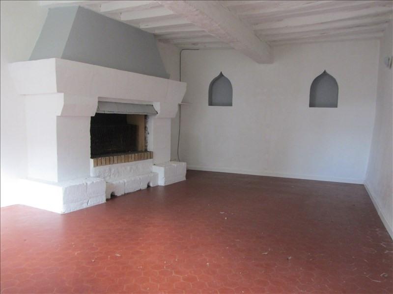 Sale house / villa Vetheuil 179500€ - Picture 2