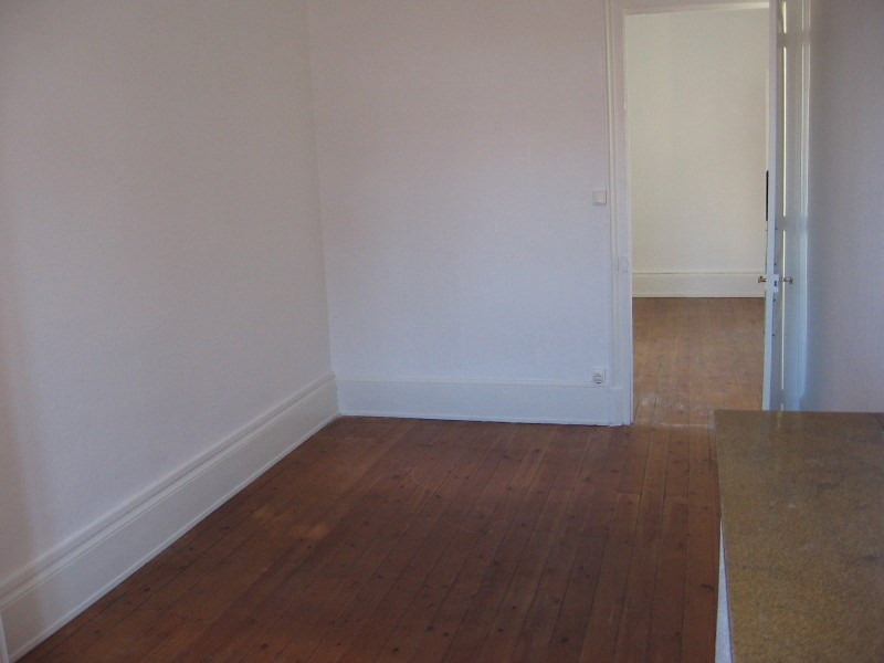 Rental apartment Oullins 578€ CC - Picture 3