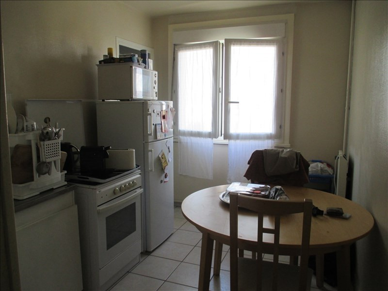 Vente appartement La chapelle st luc 37000€ - Photo 2