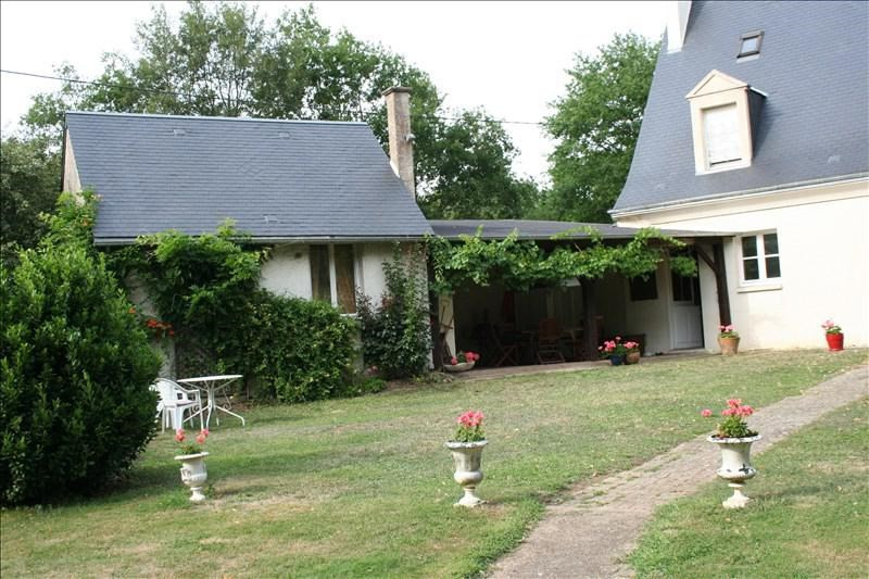 Vente maison / villa Vendome 265000€ - Photo 6