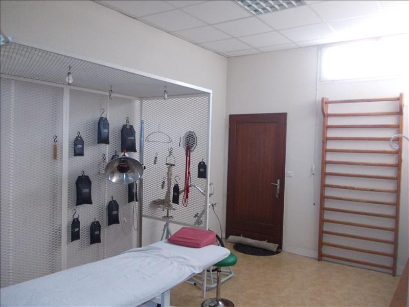 Vente local commercial Mimizan 126000€ - Photo 4