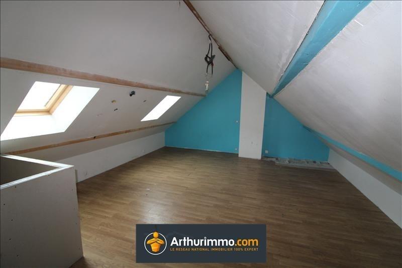 Sale house / villa Bregnier cordon 116000€ - Picture 6