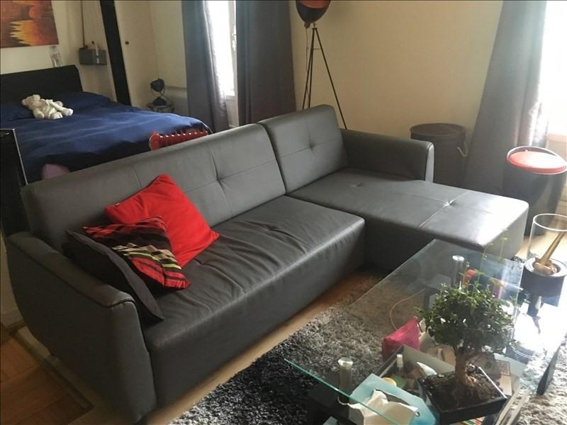 Location appartement Paris 6ème 1100€ CC - Photo 1