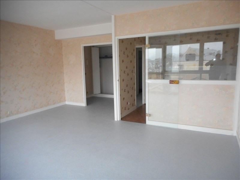 Vente appartement Fecamp 119600€ - Photo 3