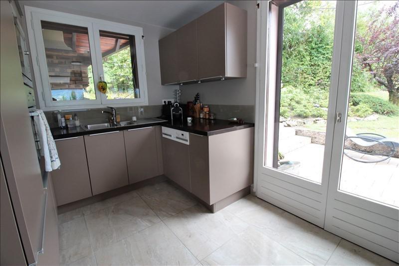 Vente maison / villa Veyrier du lac 1250000€ - Photo 5