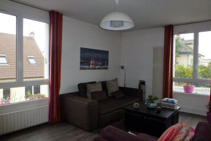 Sale apartment Saint-nom-la-bretèche 210000€ - Picture 6