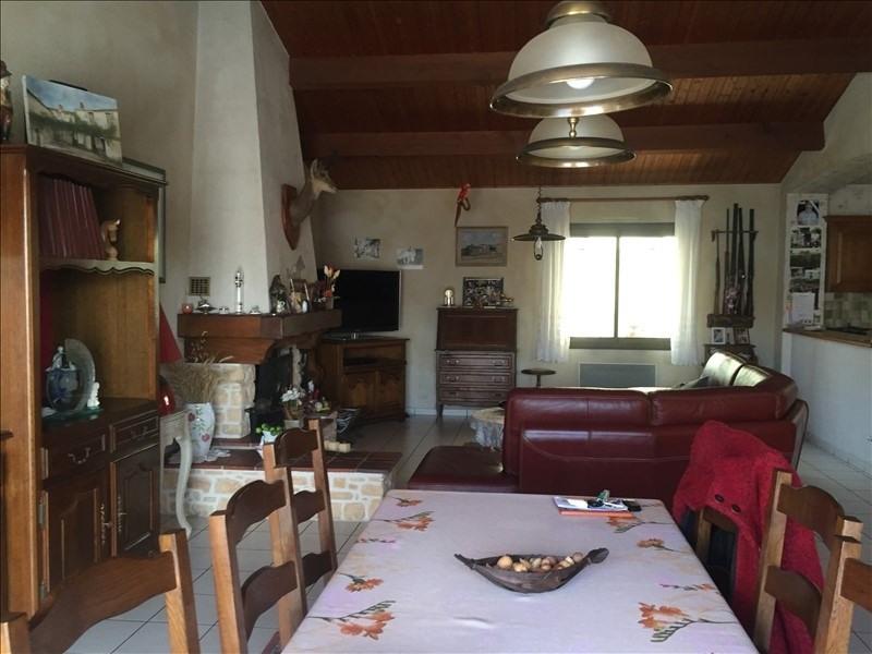 Sale house / villa Jard sur mer 332800€ - Picture 9