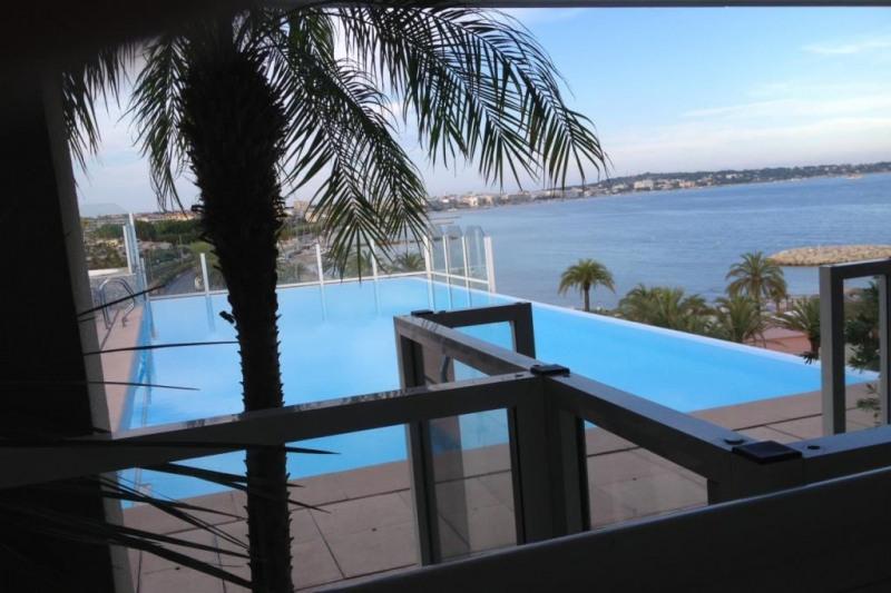 Vente appartement Golfe-juan 650000€ - Photo 4