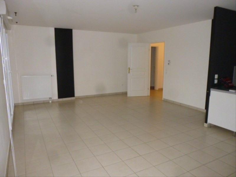 Rental apartment Lieusaint 1084€ CC - Picture 3