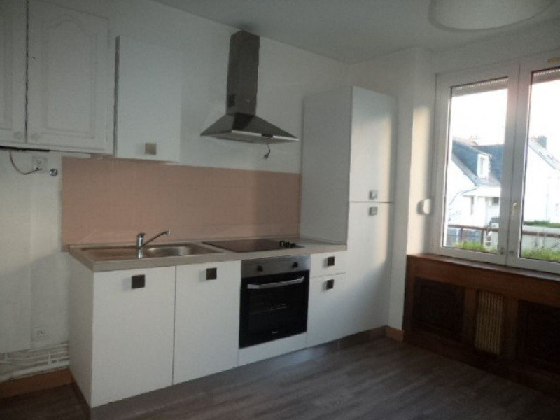 Location appartement Brest 440€ CC - Photo 1
