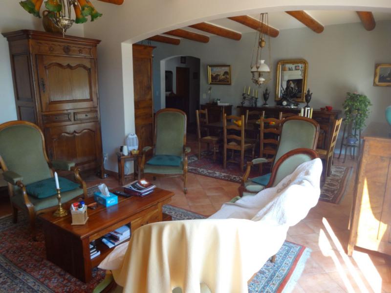 Sale house / villa Althen des paluds 395000€ - Picture 3