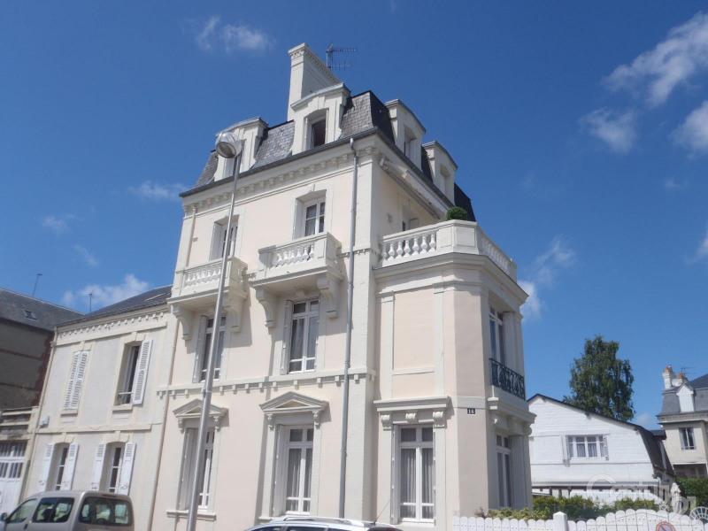 Vente de prestige maison / villa Deauville 1199000€ - Photo 1
