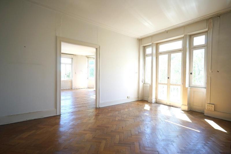 Vente de prestige appartement Strasbourg 815000€ - Photo 1