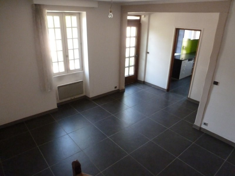 Location maison / villa Borest 850€ CC - Photo 2