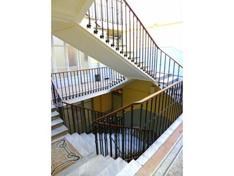 Verkoop  appartement Nice 297000€ - Foto 1