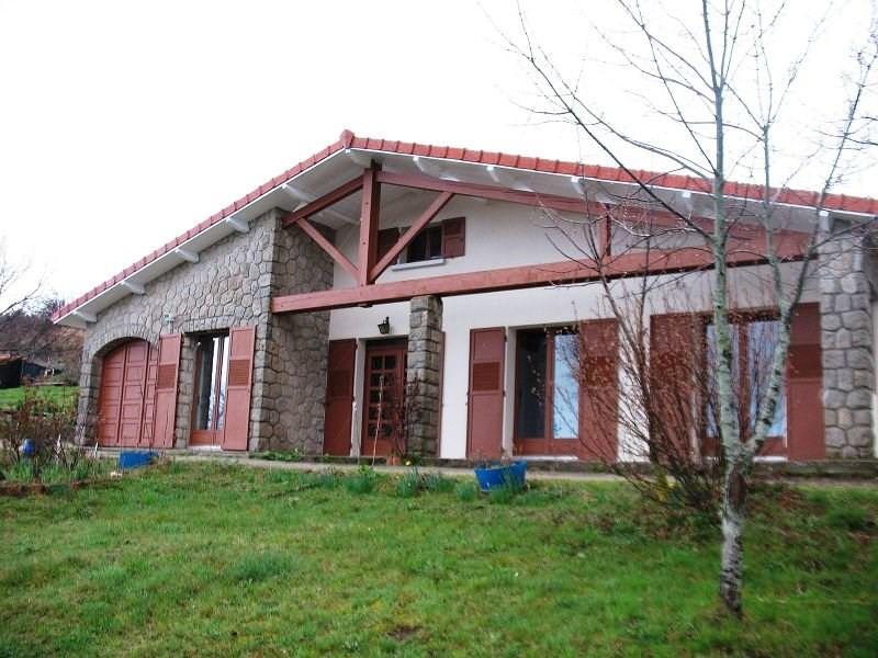 Sale house / villa Le monastier sur gazeille 180000€ - Picture 1