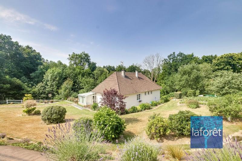 Vente maison / villa Pont audemer 234700€ - Photo 6