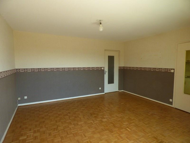 Alquiler  apartamento Aix les bains 910€ CC - Fotografía 6