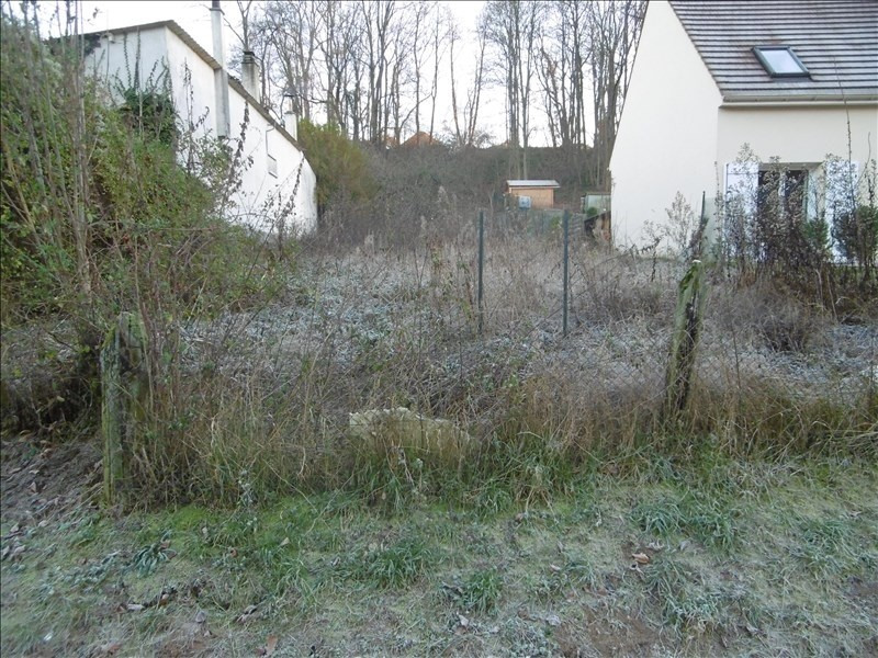 Vente terrain Villers cotterets 49 000€ - Photo 1