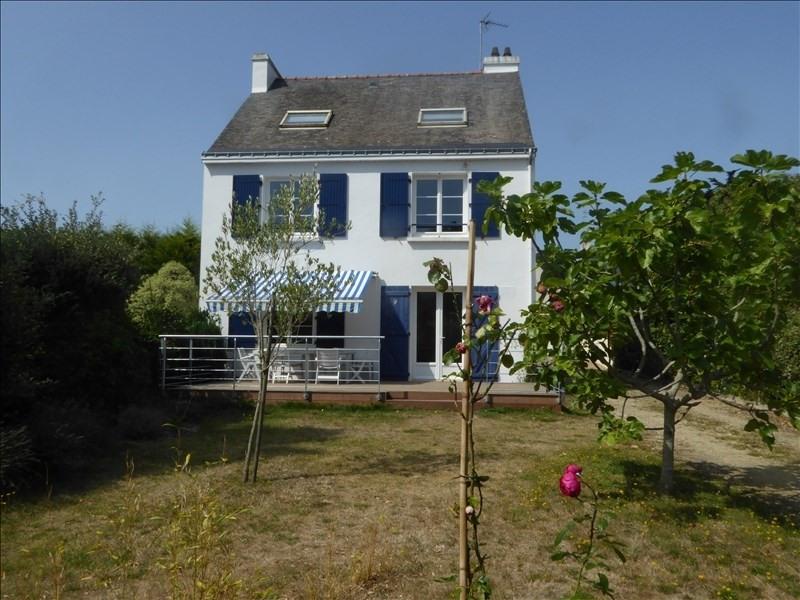Sale house / villa Carnac 524500€ - Picture 3