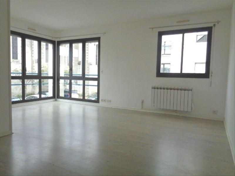 Vente appartement Thouare sur loire 123740€ - Photo 1