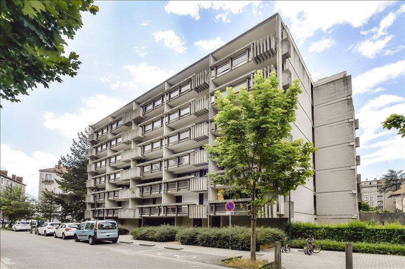 Vente parking Grenoble 17000€ - Photo 1