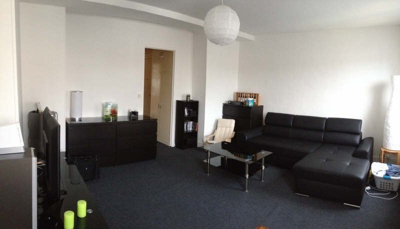 Rental apartment Neuilly en thelle 592€ CC - Picture 1