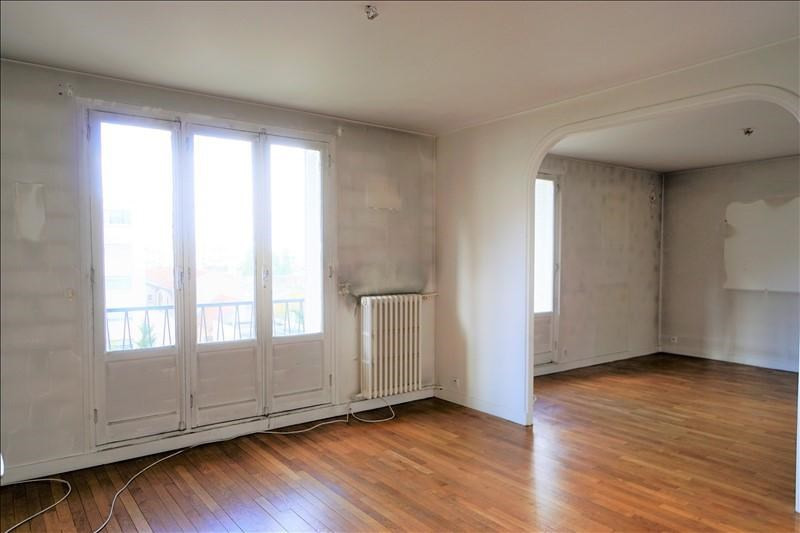 Sale apartment Courbevoie 395 000€ - Picture 2