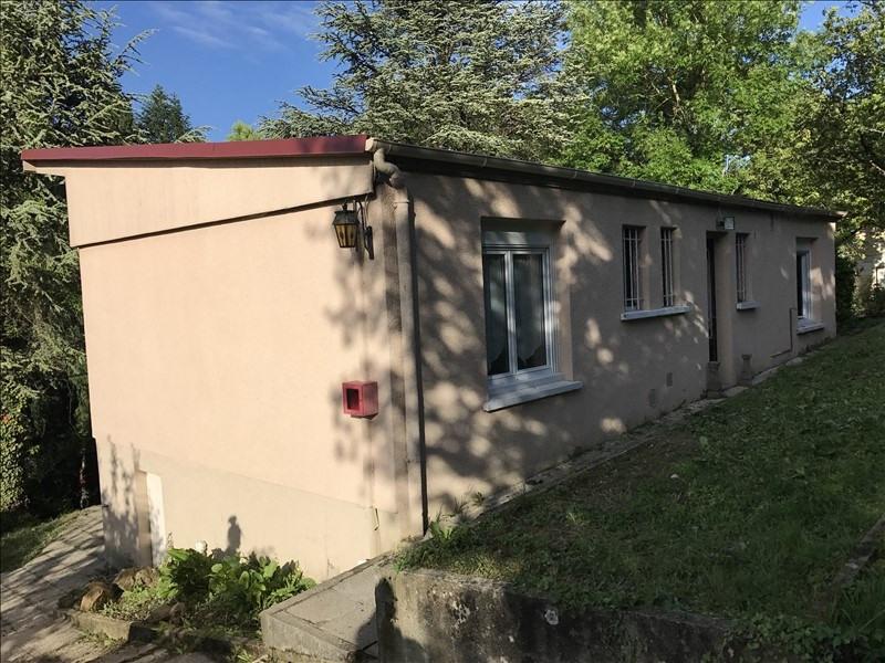 Vente maison / villa Pont sur yonne 107000€ - Photo 5