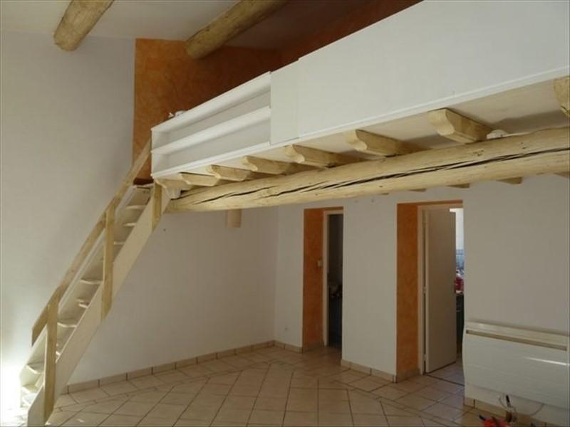 Sale apartment Nimes 72000€ - Picture 1