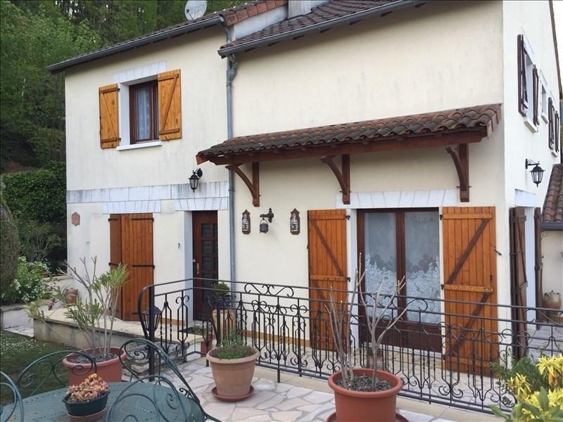 Vente maison / villa Poitiers 219000€ - Photo 1