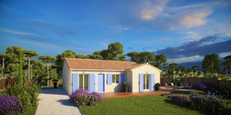 Maison  4 pièces + Terrain 475 m² Nort-sur-Erdre par MAISONS PIERRE