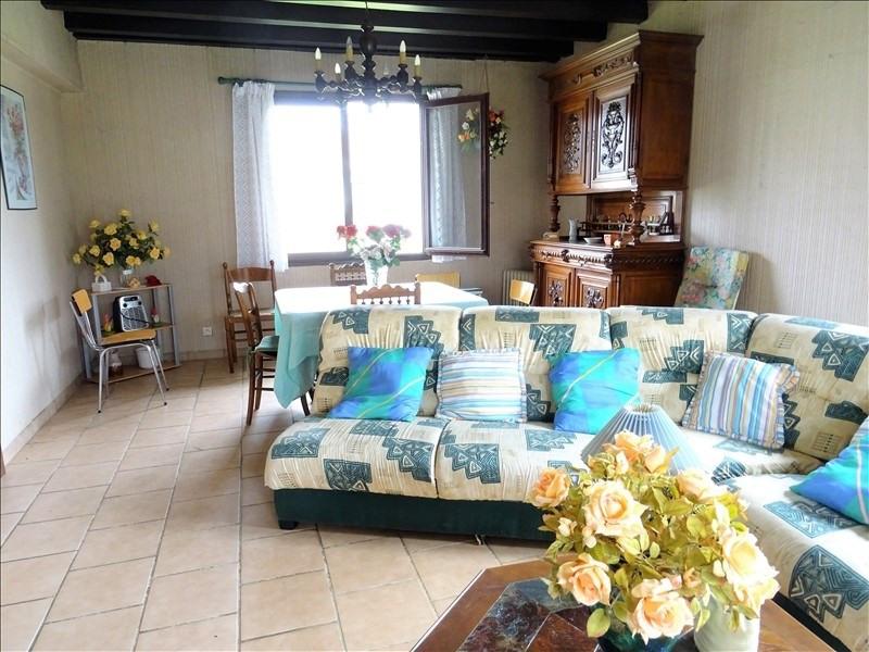 Vente maison / villa Septeme 262000€ - Photo 4