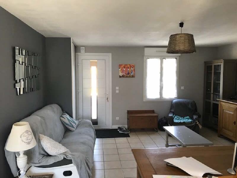 Vente maison / villa Cerise 190000€ - Photo 4