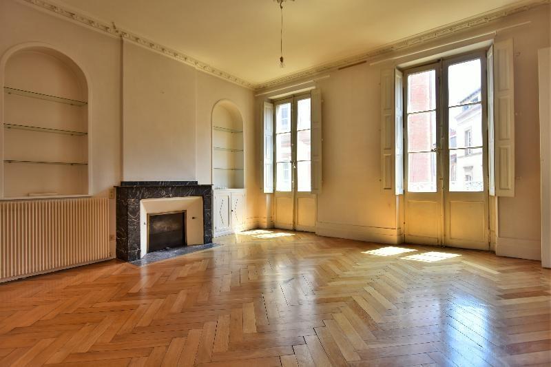Revenda residencial de prestígio apartamento Toulouse 650000€ - Fotografia 2