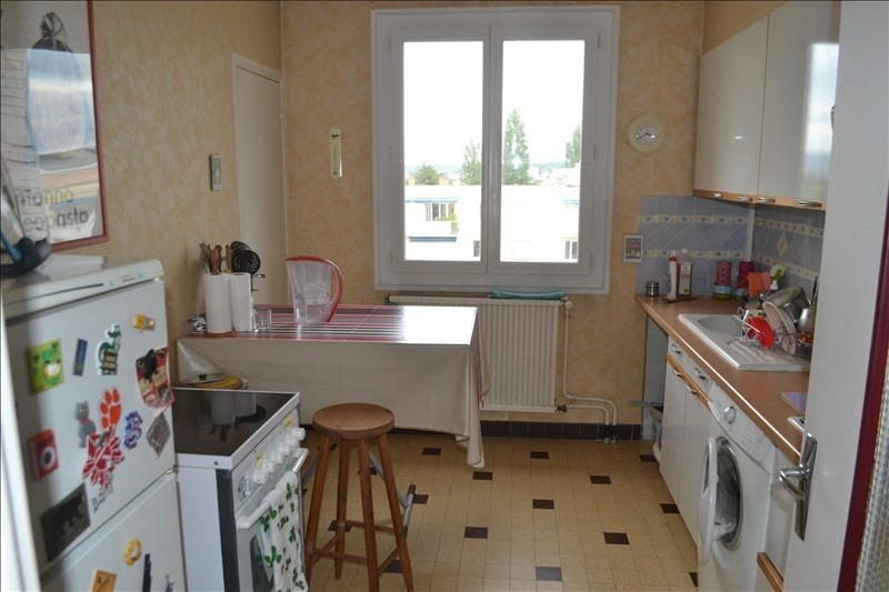 Sale apartment Montelimar 89 500€ - Picture 2