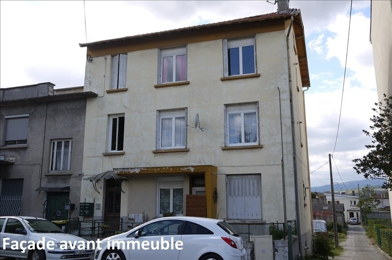 Investment property building Vienne 273 500€ - Picture 1