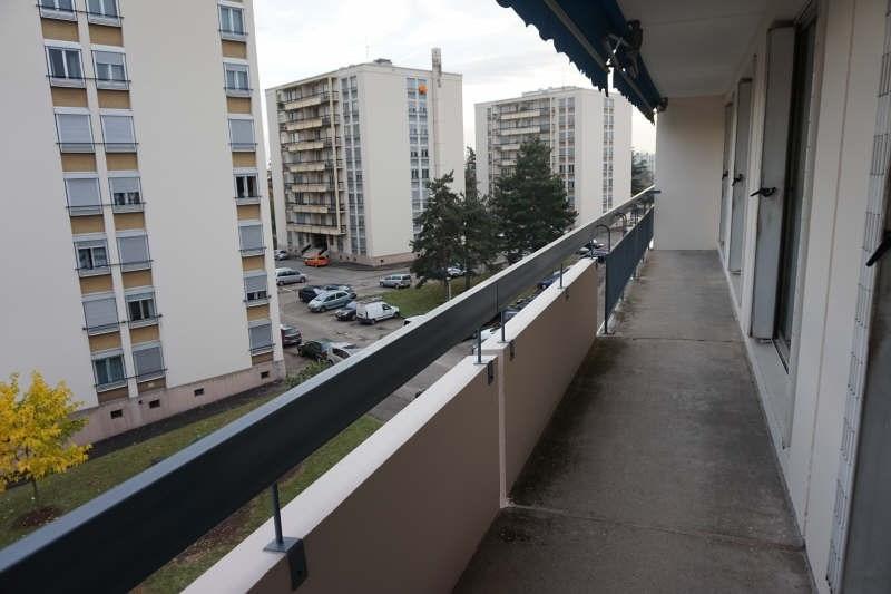 Vente appartement Lyon 8ème 159000€ - Photo 3
