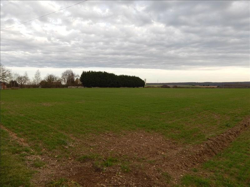 Vente terrain Vendome 20500€ - Photo 3
