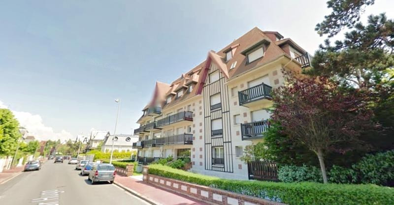 Investment property apartment Deauville 144 000€ - Picture 5