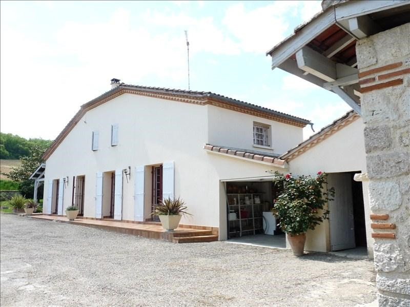 Vente maison / villa Roquefort 210 000€ - Photo 7