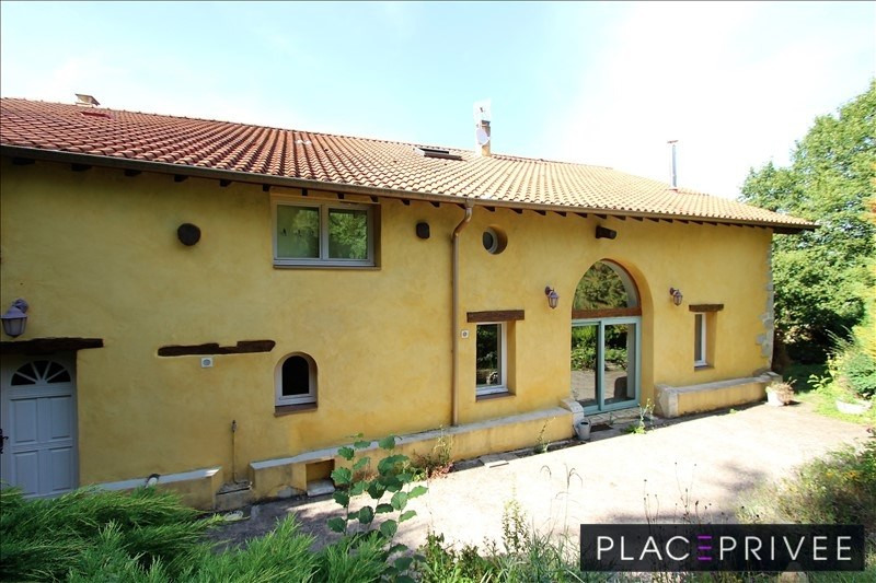 Venta de prestigio  casa Vezelise 275000€ - Fotografía 3