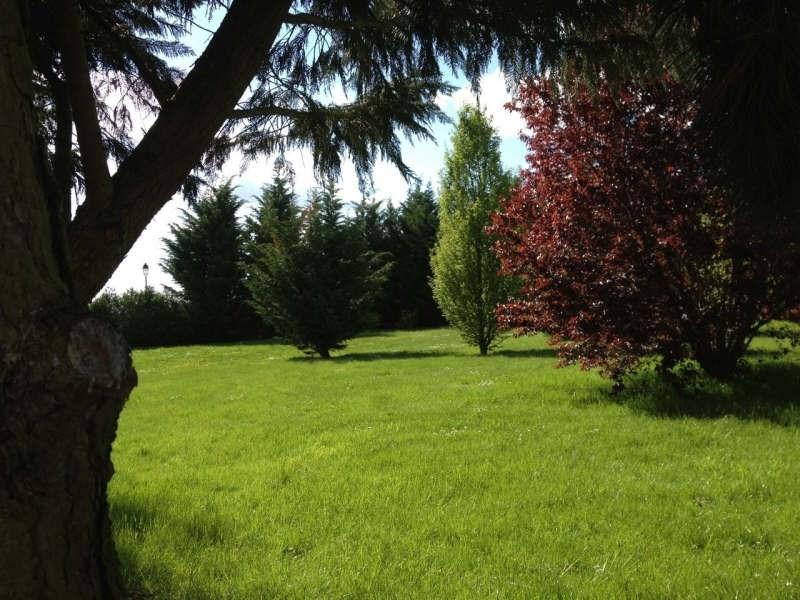 Vente terrain Proche le chatelet 124000€ - Photo 1