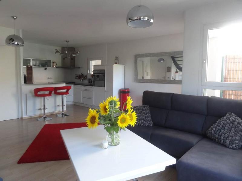 Vente appartement Douvaine 280000€ - Photo 3