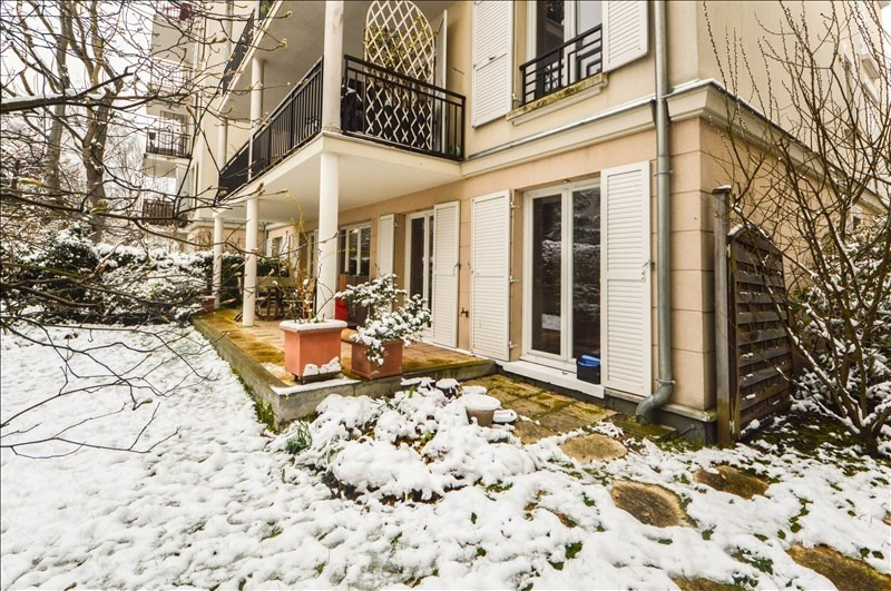 Sale apartment Suresnes 790000€ - Picture 3
