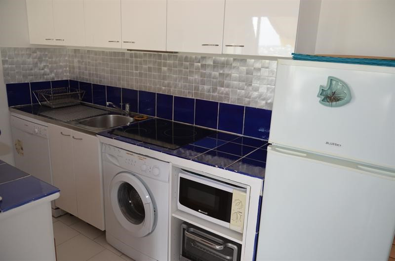 Location vacances appartement Bandol 540€ - Photo 5